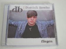 DOMINIK BESELER/FLIEGEN(QSV1452) CD ALBUM