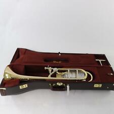 Bach Model LT42BOFG Stradivarius 'Centennial' Trombone SN 216353 OPEN BOX
