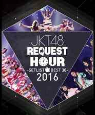 JKT48 Request Hour 2016 DVD