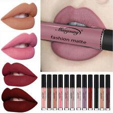 Women Long Lasting Liquid Pencil Matte Lipstick Makeup Waterproof Lip Gloss