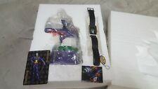 Joker Fossil Watch Batman 2002 061/3000