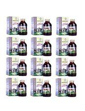 HEMANI Nero Seme Olio 100% naturale olio di Nigella sativa (conf. da 12) 125ml