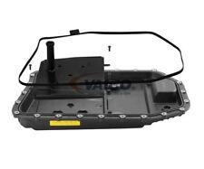 Vaico Oil Pan, Automatic Transmission Original Vaico Quality v20-0580