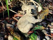 koala bear from Australia Wildlife ~ ~ Figurine, Statue