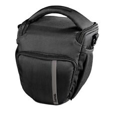"Hama ""Odessa"" Camera Bag 110 Colt Black/Grey High Quality / Brand New"