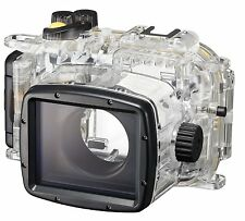 OFFICIAL Canon waterproof case WP-DC55 for PowerShot G7 X Mark II AirmailTrack h