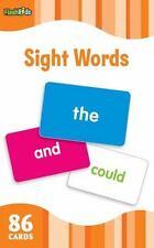 Flash Kids Flash Cards: Sight Words (Flash Kids Flash Cards) (2010, Cards,Flash