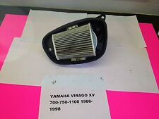 YAMAHA VIRAGO XV 750 -1100  AIR FILTER BOX ASSEMBLY