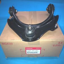 2-PC SET HONDA & ACURA 51450S84A01 &51460S84A01 CONTROL ARM FRONT LEFT & RIGHT