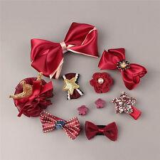 Baby Kids Girls Hair Clip Hairpins Set Cute Hair Clip For Kids Surprise 10Pcs