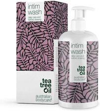 Australian Bodycare Intim Wash 500ml | Waschgel bei Juckreiz, Trockenheit