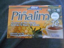 Te Pinalim GN+Vida PINALIM TEA Te de Pina ENVIO GRATIS Pineapple Diet 30 Days
