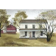 Billy Jacobs Summer Afternoon  Art Print 16 x 12
