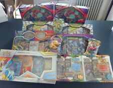 24 HOURS AUCTION- HUGE LOT OF POKEMON SEALED-NEW- (Evolutions, Vivid Voltage +)