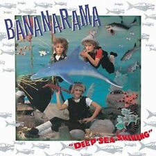 Musik-CD-Bananarama 's-Label