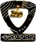 Hard Rock Cafe 200th Milestone Rewards Pin