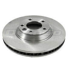Disc Brake Rotor Front Left IAP Dura BR900474