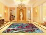3D Color Texture 578 Floor WallPaper Murals Wall Print 5D AJ WALLPAPER AU Lemon