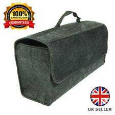 Car Carpet Organiser Tidy Storage Boot Bag For Audi A4 B7