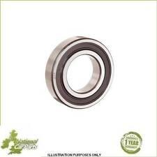 SKF 62022RSHC4HT Sealed High Temp Deep Groove Ball Bearing 15x35x11mm