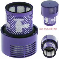 1* Clean Washable Filter Unit  Dyson Cyclone V10 Animal Absolute Total