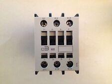 C3 Controls 3 Pole AC/DC Motor Contactor