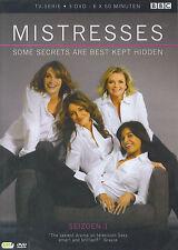 Mistresses : Seizoen 1 (3 DVD)