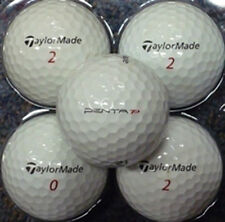 3 DOZEN MINT CONDITION TAYLORMADE PENTA TP GOLF BALLS
