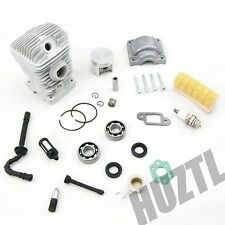 42.5MM Cylinder Piston With Crankshaft Bearing For STIHL 025 023 MS250 MS230 NEW