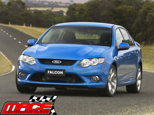 MACE STAGE 1 PERFORMANCE PACKAGE FOR FORD FALCON FG X BARRA 195 ECOLPI 4.0L I6