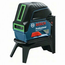 Bosch GCL2-15G Professional Green Beam Laser / Bosch Laser / Electrical Applianc