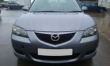 MAZDA 3 TS SALOON 2005 1.6 ENGINE O/S BREAKING FOR PARTS N/S 12Z