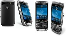 Blackberry 9800 Torch 3G Wifi (Unlocked) Smart Mobile Phone Black