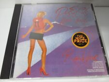ROGER WATERS ~ THE PROS AND CONS OF HITCH HIKING ~ CK39290 LIKE NEW 1984 CD