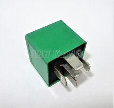 05-Ford /90-02 Multi -Use 5-Pin Green Relay 93BG-13A025-A1B V23136-A1-X32 40/30A
