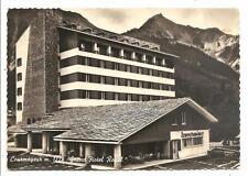 COURMAYEUR  ( Aosta )  -  Grand Hotel Royal