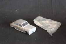 MoNoFe Mercedes-Benz 220 1:43 Unbuilt Metal Kit (JS)
