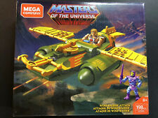 MEGA Construx - Masters Of The Universe - Wind Raider Attack - Neu/ New
