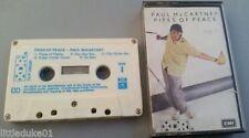 Very Good (VG) Album Pop 1980s Music Cassettes