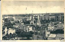 pu 13 1940 - BARI Fiera del Levante Visione del quartiere - viagg FP