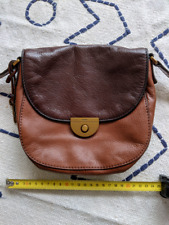 women's small crossbody leather bag