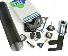 Fuelmiser Carburetor Rebuild Kit NK-567