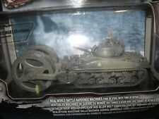 1/72 FORCES OF VALOR U.S. M4A1 SHERMAN TANK NORMANDY 1944