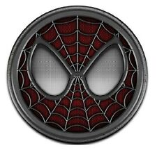 12 Sticker HQ spiderman car helmet decal leptop wall guitar Suitcase LAPTOP