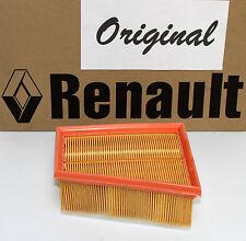 Filtro de aire-filtro-Clio 2, Espace 3, Duster orginal renault 8671005920 (1380)