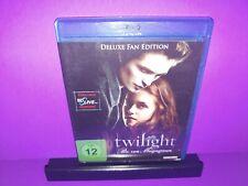 Twilight Deluxe Fan Edition Blu Ray Import All Regions B448