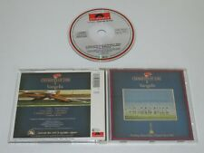 CHARIOTS OF FIRE/SOUNDTRACK/VANGELIS(´POLYDOR 800 020-2) CD ALBUM