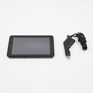Rand Mcnally Overdryve 7 Rv GPS Tablet With Built-in Dash Cam