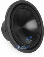 NEW!!! ALPINE 1500 Watt 12 inch Type-S Dual 4-Ohm Car Subwoofer Sub | SWS-12D4