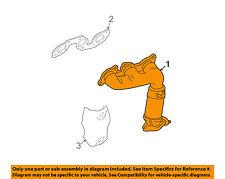 TOYOTA OEM-Exhaust Manifold 1710420030